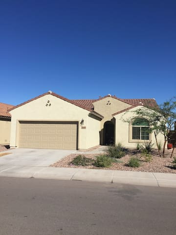 Montebello Rental- Comforts of Home - Florence, AZ - Флоренция
