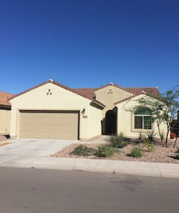 Montebello Rental- Comforts of Home - Florence, AZ - Firenze