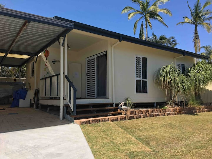 2 Bedroom Scarborough Cottage