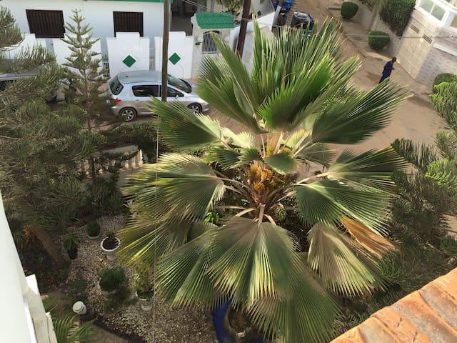 Une villa de charme très moderne - Dakar - Hus