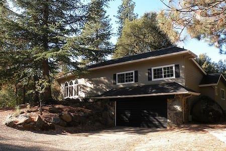 Thornberry Ponds by Yosemite - Coarsegold - Hus