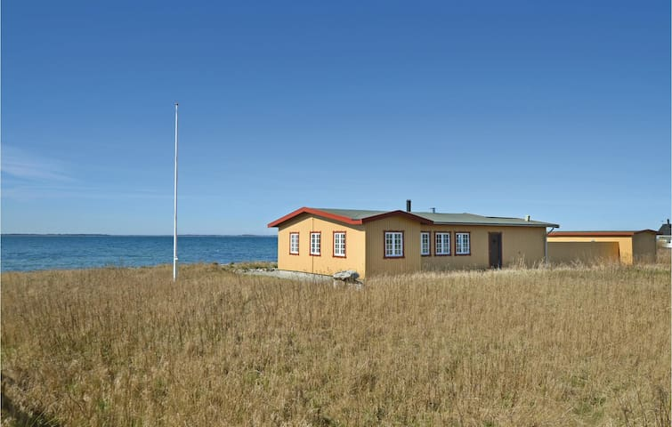 Holiday cottage with 3 bedrooms on 90m² in Martofte