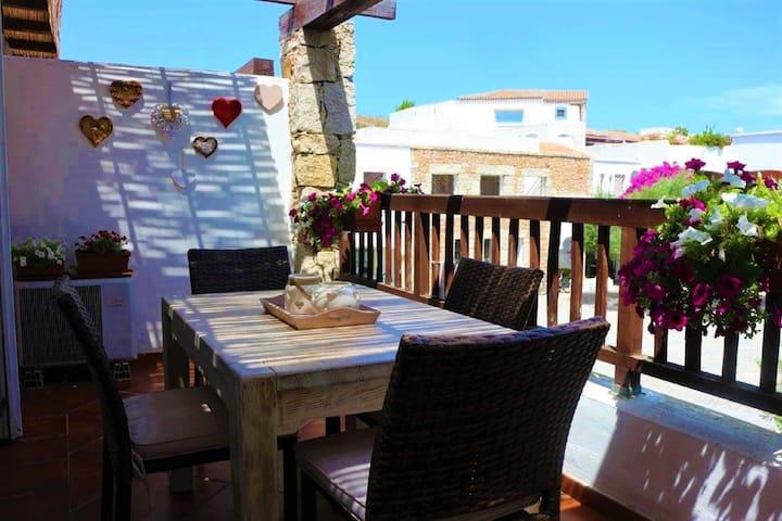RAZZA - terrace&pool by KlabHouse - Santa Teresa Gallura - Appartement
