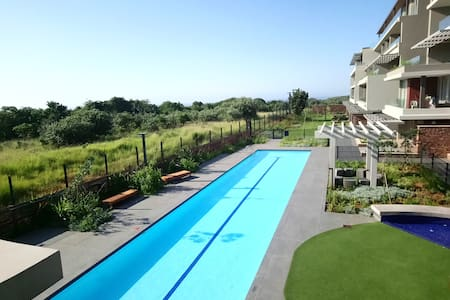 OCEAN DUNE , 55, Sibaya,Wifi House Rules below opn
