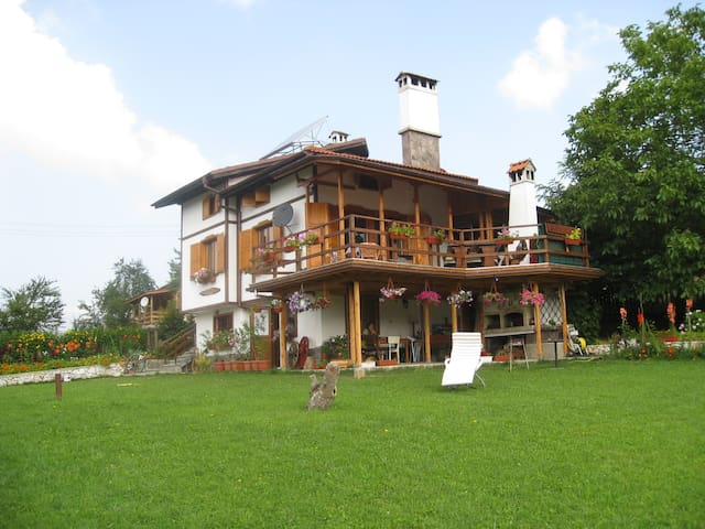 Villa Kati guest house