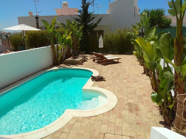 Ferragudo for 2 by GV! PRIVATE POOL!