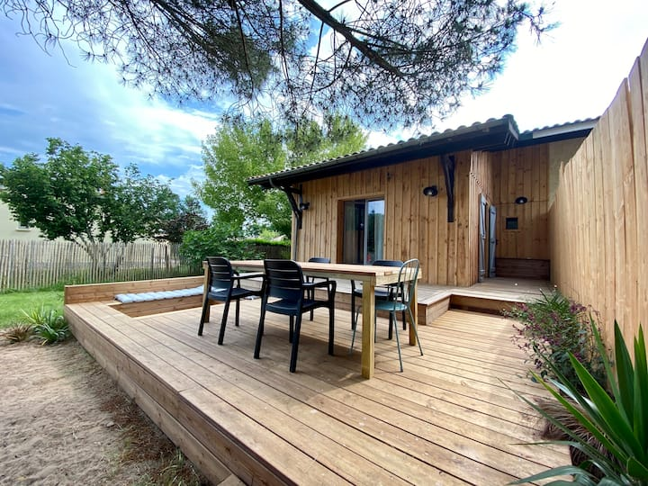 Maison de vacances à Lège Cap Ferret