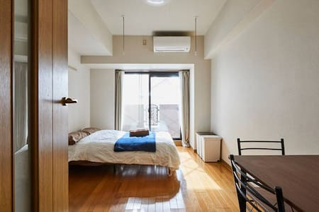 ★ Convenient ★ JR Akihabara sta 5min by Walk! [05] - Chiyoda-ku - Apartment