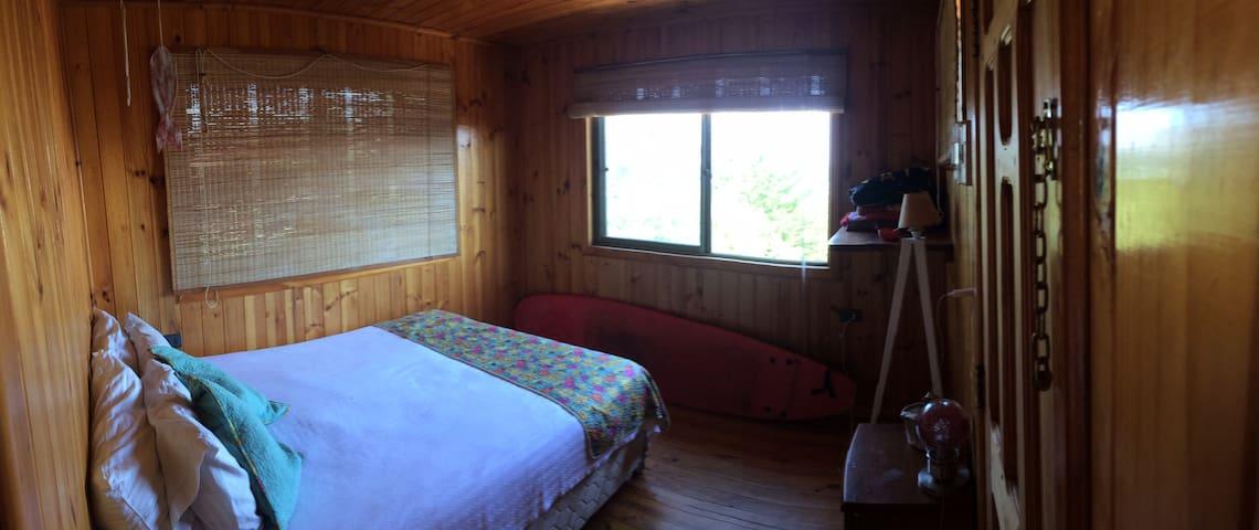 Increíble Dpto. Punta de Lobos - Pichilemu - Appartement