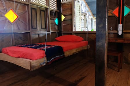 The Kasbah Dormitory : Cenang Langkawi