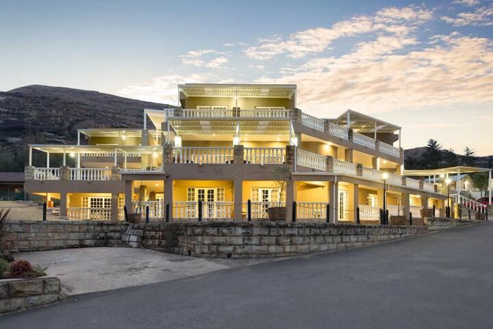 Mont d'Or Clarens - Executive Suite