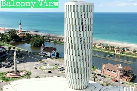 AMAZING!!! Panorama Sea View Studio
