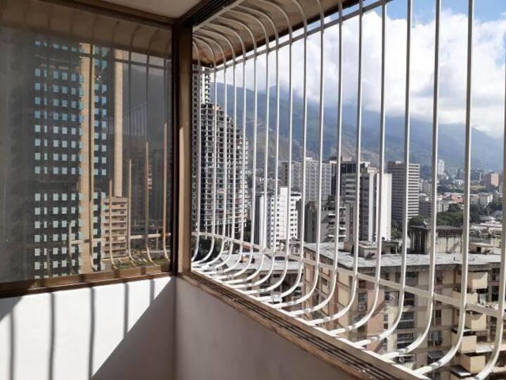 Comodas Habitaciones en el centro de la Ciudad