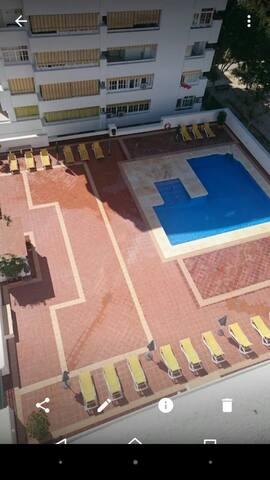 Maravilloso Piso Fuengirola Centro. - Fuengirola - Apartment