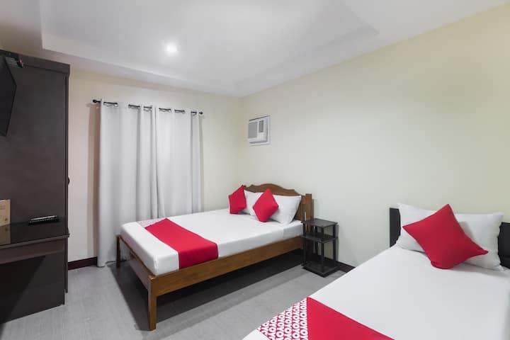 Suite Family Stay @ Blue Horizon Hostel
