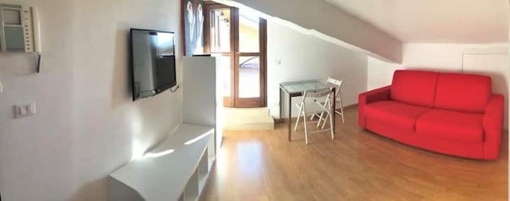 Assisi Apartment 2