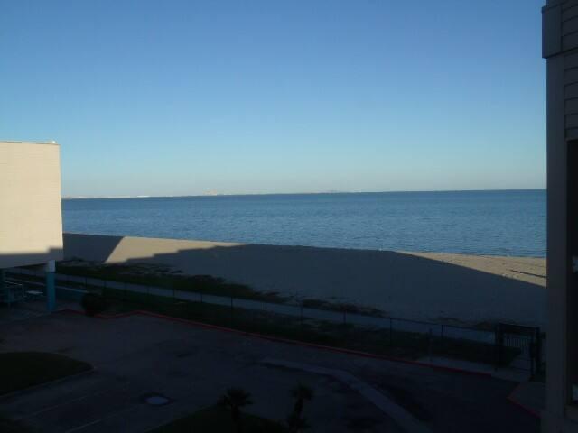 Corpus Christi Beach Condo 1209 - Corpus Christi - Condo
