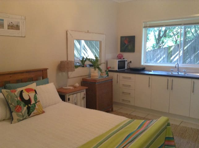 Austi Beach Stays - Austinmer - Flat