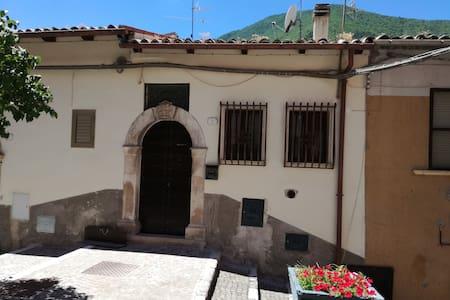 Casa Caia - Abruzzo
