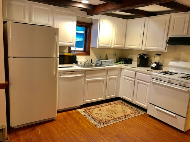 Boston St Charming 1 bedroom apt- fully furnished