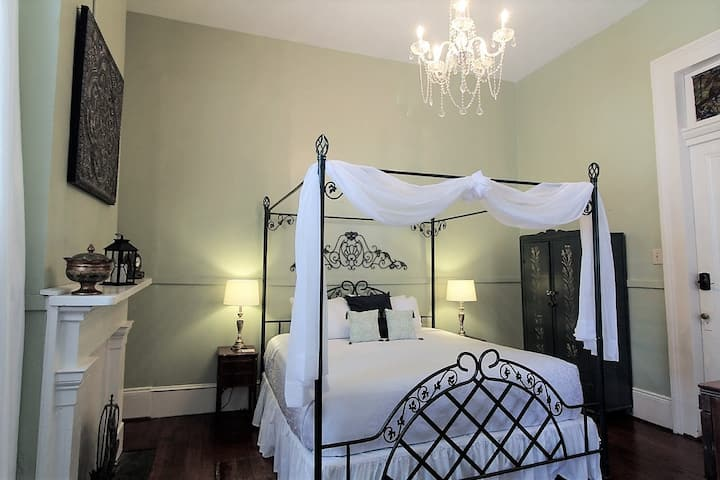Charming Suite in Historic Marigny Mansion - #4