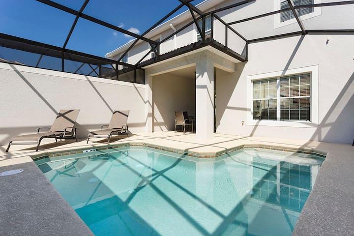 SPLENDID HOUSE at Storey Lake Resort