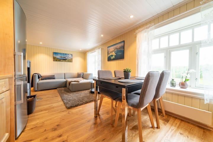 Seljevika 1, Tromsø/Lyngen/Lyngseidet