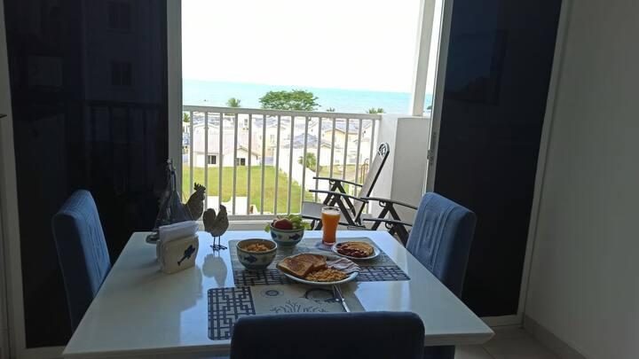 Acogedor Apartamento de playa