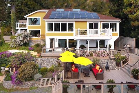 Casa Panama: Relax in Luxury on the Sonoma Coast