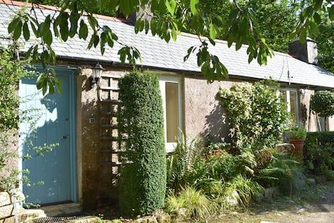 The Old Smithy,  Idyllic hideaway on Dartmoor