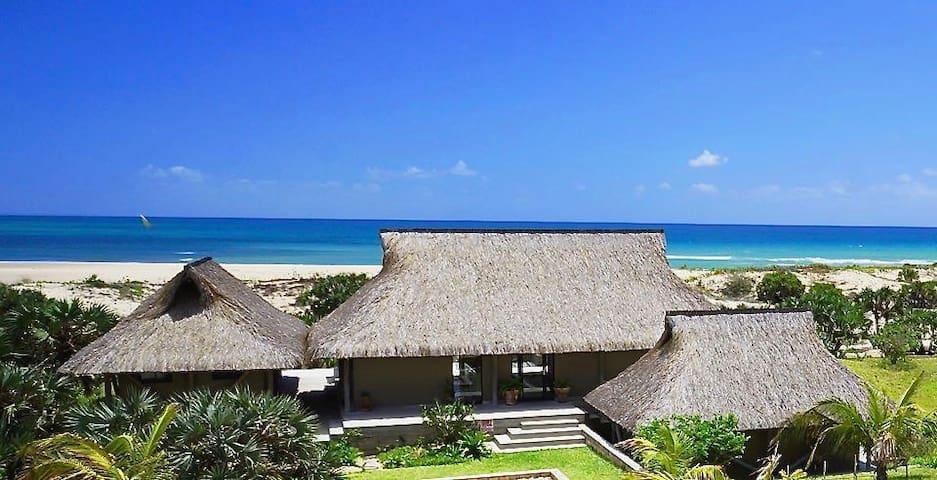 Karula Sands Villa