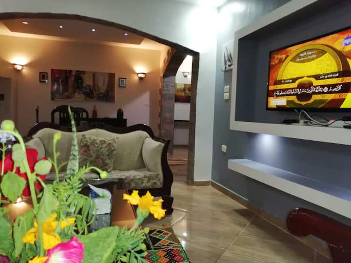 Nile Jewel Suites Fully Serviced Apartments