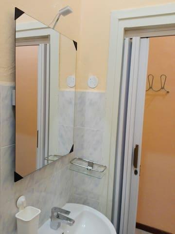 Appartamento low cost - San Giuliano Milanese - Apartemen