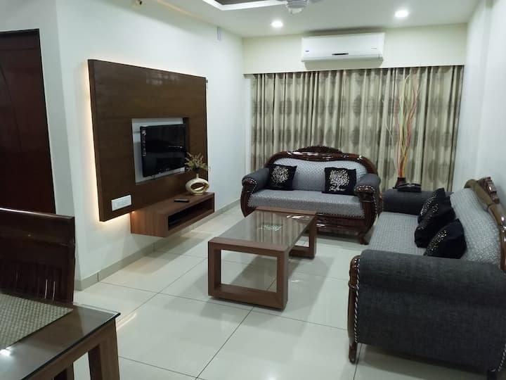 Indra Residency - 1