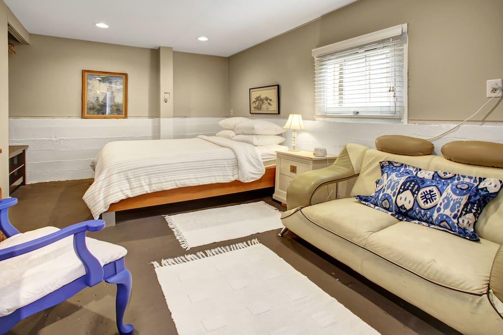 Ballard Seattle Rooms For Rent