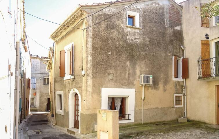Semi-Detached with 2 bedrooms on 90 m² in Bize Minervois