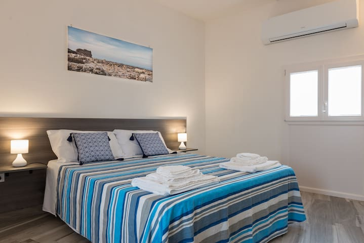 "Holiday home ""La Dimora sull'arco"" OLD TOWN PUGLIA"