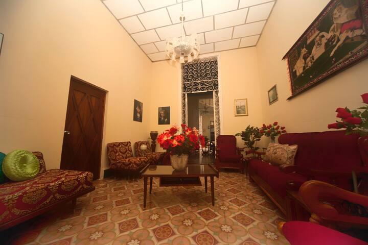 Hostal Venecia Habitación 2