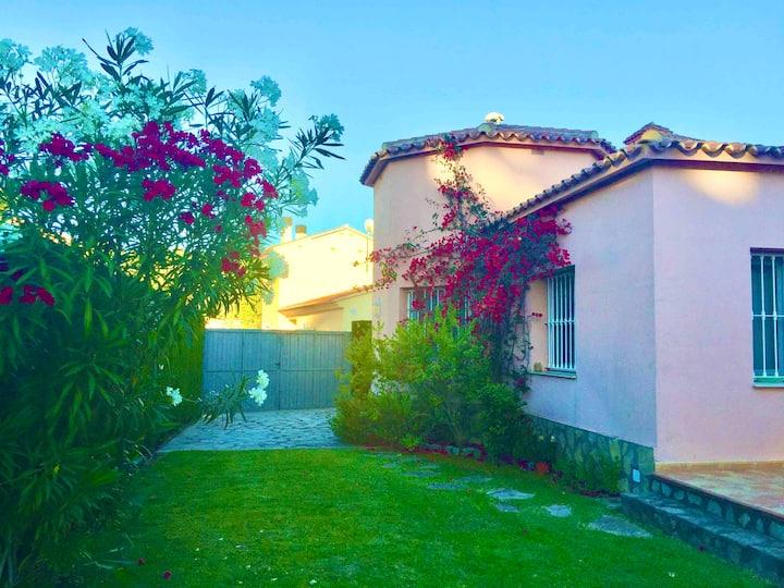 Charming villa near the sea Oliva Nova Golf Resort