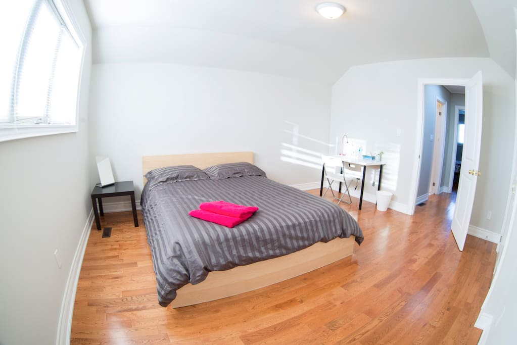 Room For Rent Pearson Airport