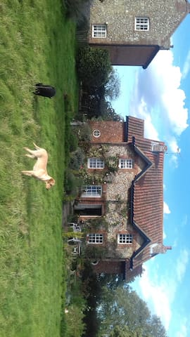 Abbey cottage - Egmere - Flat