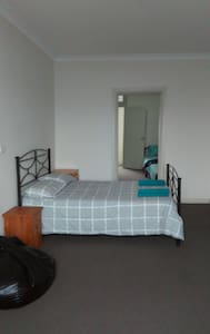 Tamworth country music capital CBD - Tamworth - Apartment