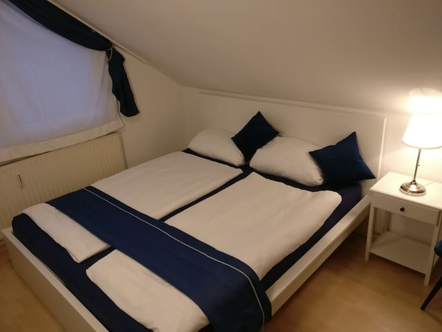 ***TOP Lage***High-Speed-Internet++King-Bed++Netfl