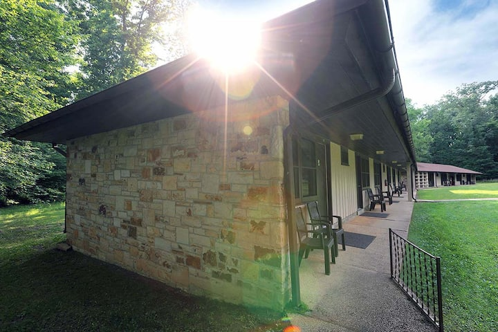 The Lodge at Mammoth Cave - Sunset Terrace
