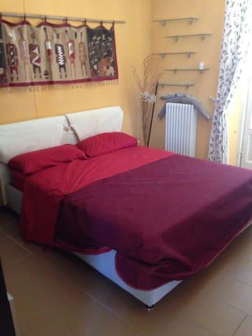 Centrissimo! Piazza Vittoria! - Pavía - Bed & Breakfast