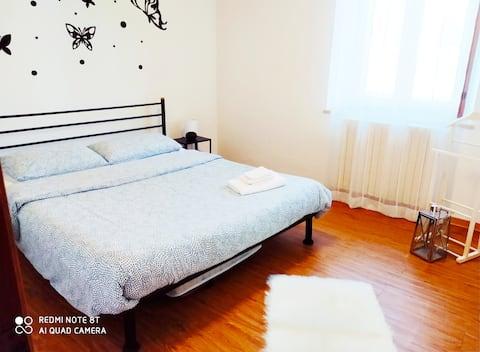 Ολόκληρο διαμέρισμα Casa Sorriso
