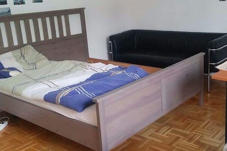 Cozy, big room in Vienna - Vienna - Appartamento
