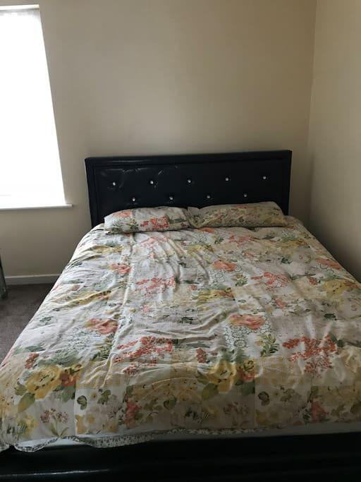 Double 2 bedroom