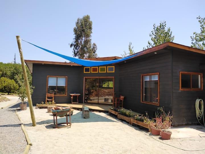 Casa de campo - Beautiful Country House
