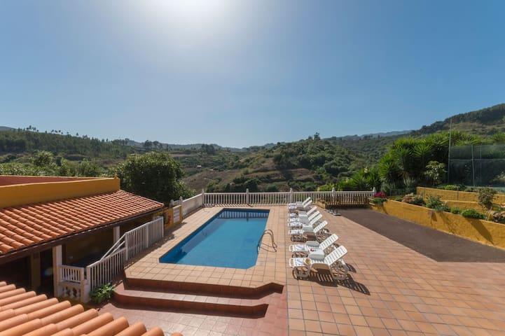 Casa con piscina en Moya GC0010 - Moya
